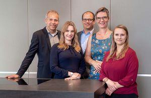Unser Team von TEAM 7 Hamburg City