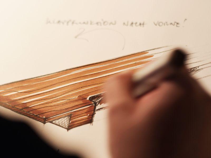 TEAM 7 Designermöbel mit Liebe zum Detail