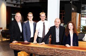 Unser Team von TEAM 7 Stuttgart