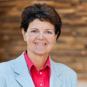 Maria Handlechner von TEAM 7 Salzburg