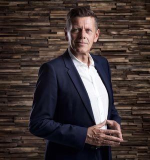 Georg Emprechtinger, propriétaire et directeur de TEAM7