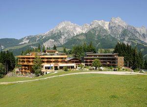 Hotel Forsthofalm