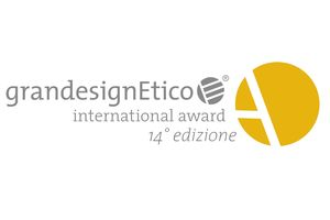 Grand design etico award Logo