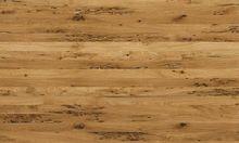 TEAM 7 essence chêne vénitien, vieux bois vénitien