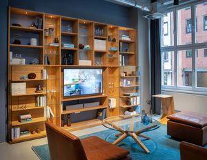 cubus shelf TEAM 7 Hamburg City