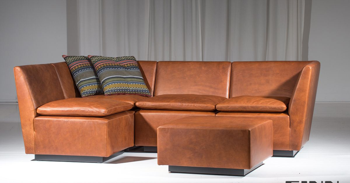 komfortable hochwertige polsterm bel bei team 7 m nchen. Black Bedroom Furniture Sets. Home Design Ideas