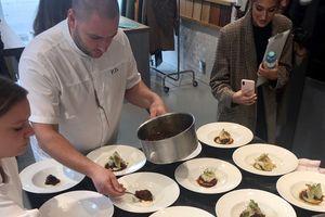 H.O.M.E. Kitchen Tour im TEAM 7 Küchenstore in Wien