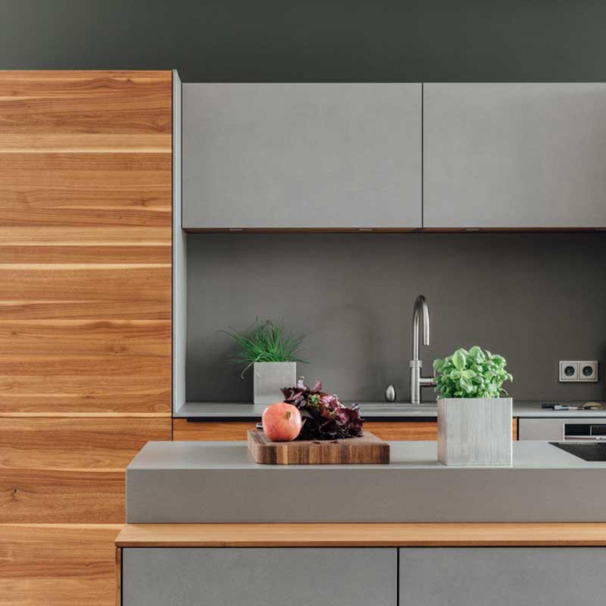 filigno Kücheninsel von TEAM 7 Linz
