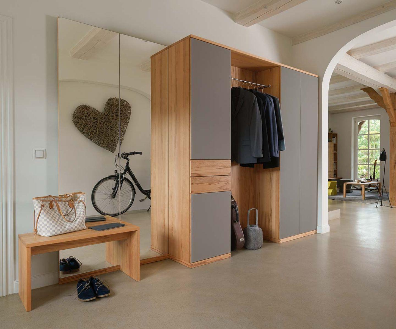 """Гардеробный шкаф """"cubus"""" с большим пространством для хранения"""