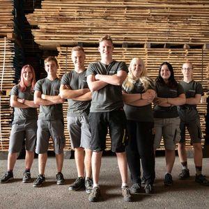 Mitarbeiter von TEAM 7