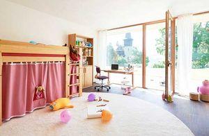 mobile Kinderzimmer Kaninchen von TEAM 7 Wien