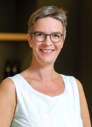 Nanna Gneveckow Weber from TEAM 7 Hamburg Altona