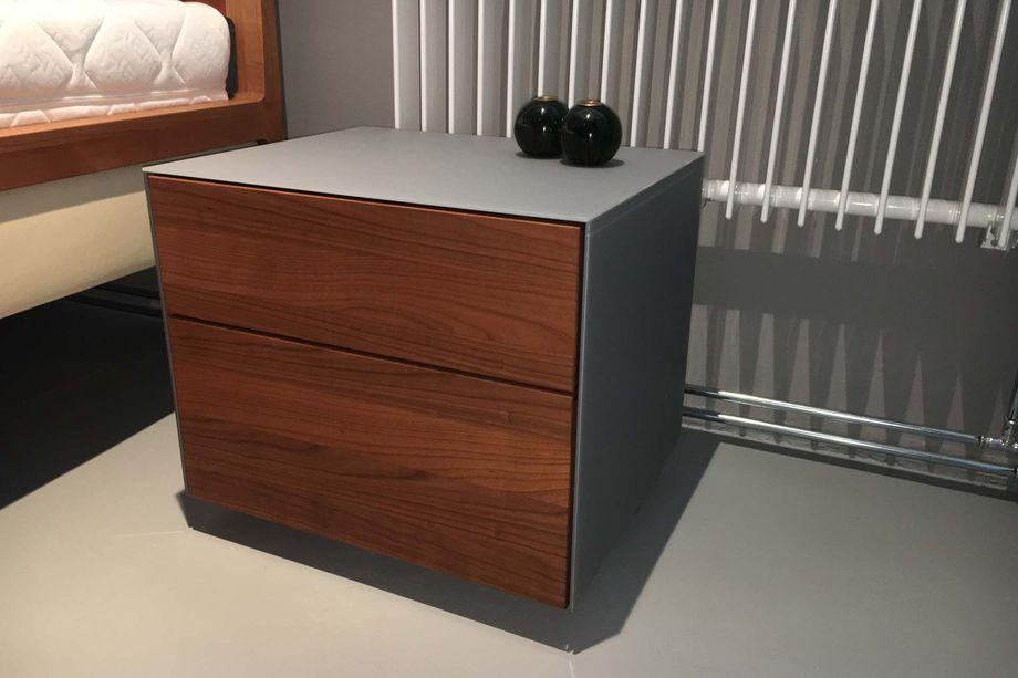 Abverkauf reduzierter TEAM 7 Schlafzimmermöbel | TEAM 7 Store München