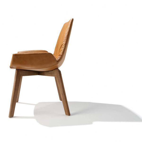 Lui Plus Stuhl Komfortabel Und Lassig Team 7