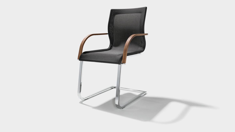 Stuhl magnum Stricktex von TEAM 7