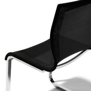 Chaise de salle à manger magnum stricktex