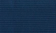TEAM 7 Stricktexfarbe blau