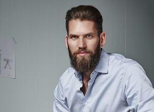 Designer Jacob Strobel