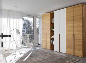 lunetto Шкафы с распашными фасадами