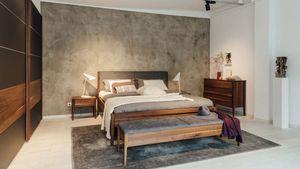 mylon bed TEAM 7 Linz