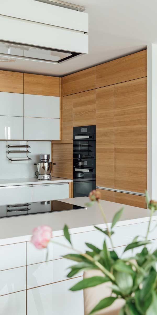linee Küche von TEAM 7 Linz
