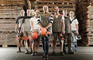 TEAM 7 Mitarbeiter