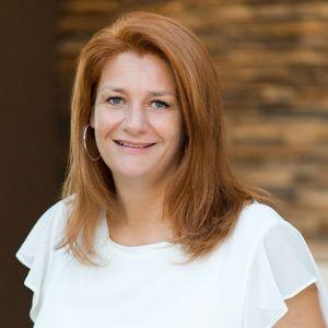 Belinda Pichler von TEAM 7 Salzburg
