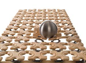 cadre classic flex avec répartition de la pression à élasticité ponctuelle