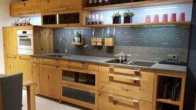 abverkauf stark reduzierter team 7 k chen team 7 store m nchen. Black Bedroom Furniture Sets. Home Design Ideas