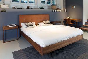 float bed TEAM 7 Hamburg City