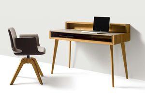 Home Office Schreibtisch sol von TEAM 7