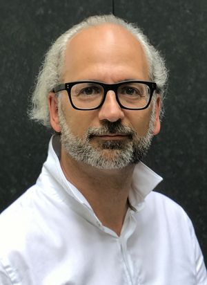 Designer Kai Stania