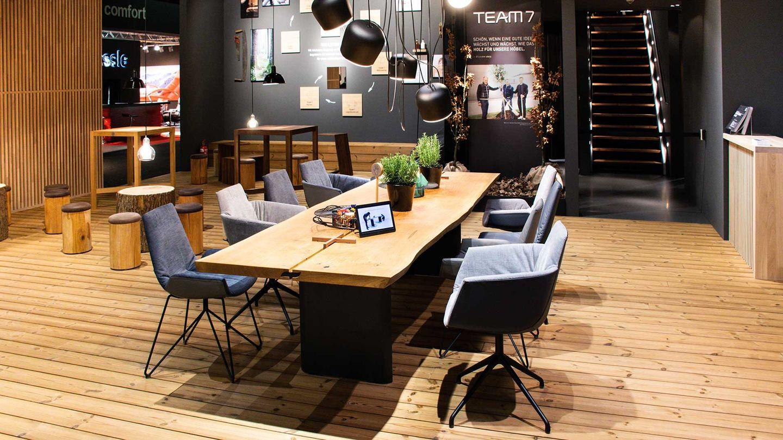 Mobel Salle De Bain team 7 | votre fabricant de mobilier autrichien en bois naturel