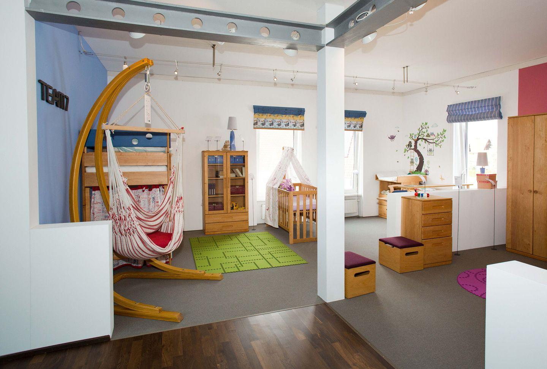 children's room alder TEAM 7 Salzburg