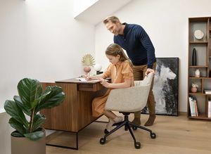 Офисное кресло grand lui от TEAM 7 в ткани Ripley