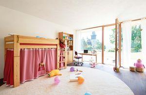 Kindermöbel mobile Produktwelt rosa