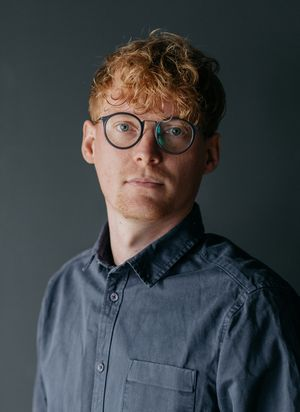 Stefan Radinger, designeur TEAM 7