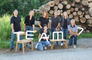 Unser Team von TEAM 7 Salzburg