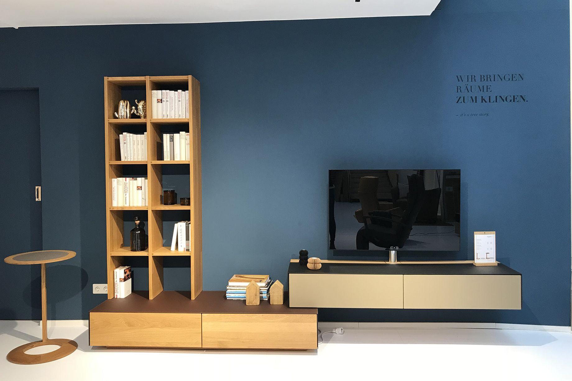abverkauf reduzierter team 7 wohnzimmerm bel team 7 store ried. Black Bedroom Furniture Sets. Home Design Ideas