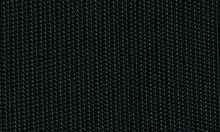 TEAM 7 Stricktexfarbe schwarz