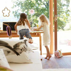 """Мебель для подростка """"mobile"""" из массива дерева"""
