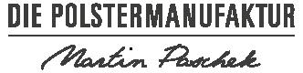 kooperationspartner logo poltermanufaktur paschek