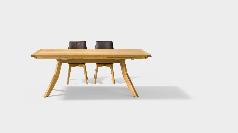 """Обеденный стол """"yps"""" с расширителем"""