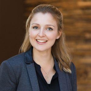Monika Schweiger von TEAM 7 Salzburg