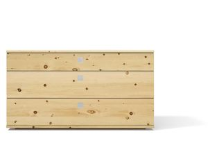 nox sideboard in swiss pine not oiled for the bedroom by TEAM 7